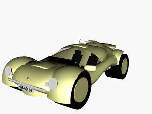 car future max