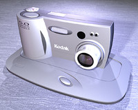 ma kodak digital camera