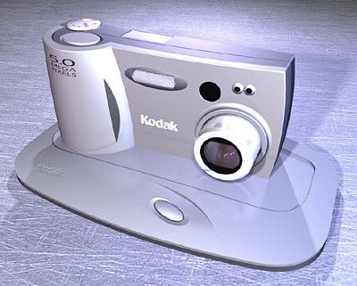 ma kodak digital camera