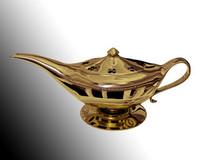 Genie Lamp.c4d