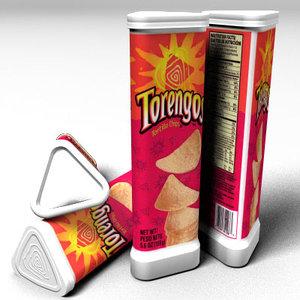 lightwave torango chips