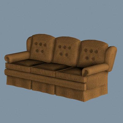 3ds max imagination works furniture