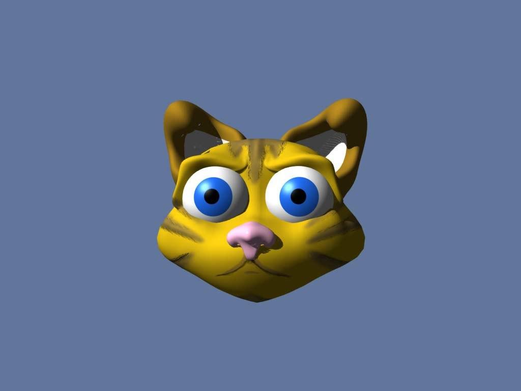 free lwo mode cathead cat head