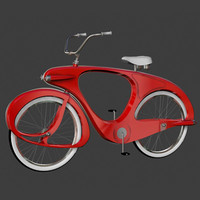 3d 3ds bicycle bowen