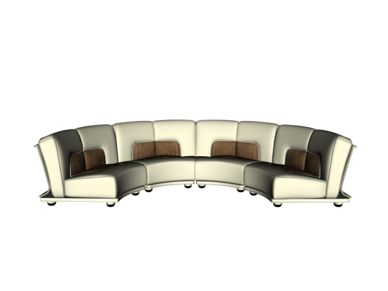 sofas 3d model