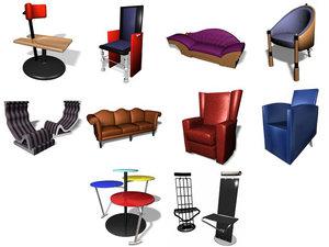 max designer furnitures
