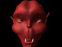 orcs head lwo free
