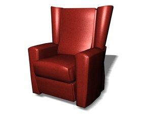 3d model designer furniture