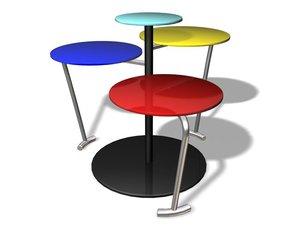 3ds max designer furniture