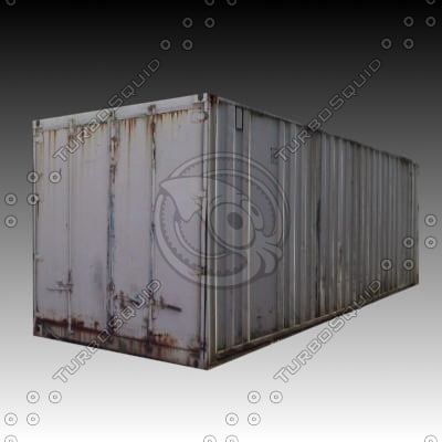 3d site containers
