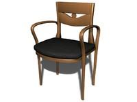 designer furniture 3d max