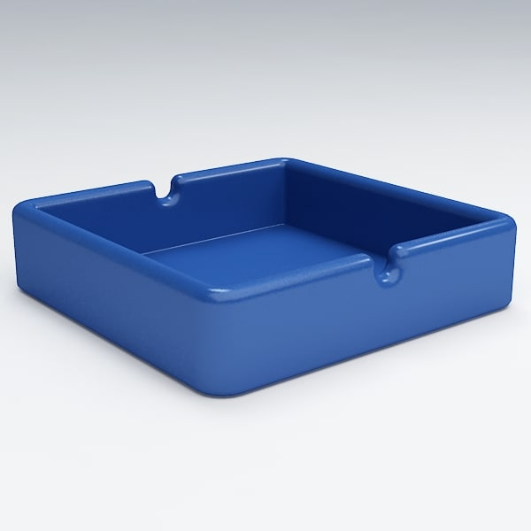 ash tray max free