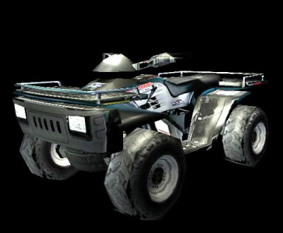 maya atvvehicle suv