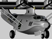 Catalina-C4d