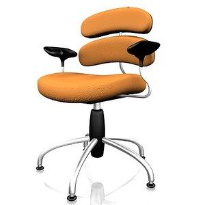 lw a400 office chair