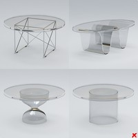 dxf glass tables