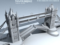 TowerBridge of London