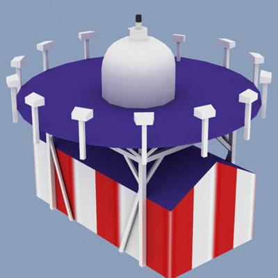 maya vortac antenna