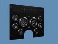 3dsmax diesel board panel02
