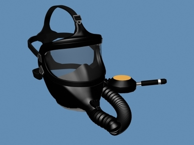 ma respirator supplied air