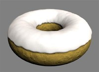 free max mode donut