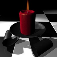 candle max
