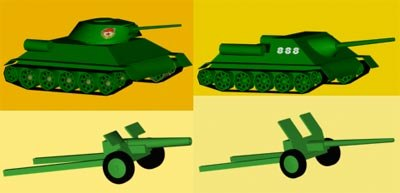 war arms guns max free