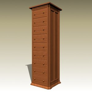 max drawers