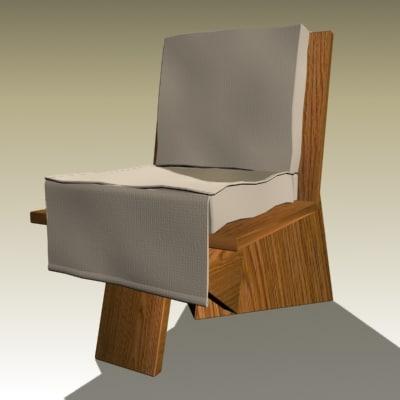 max frank chair
