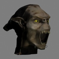 max moria orc head