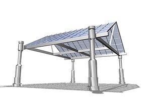 entrance canopy max