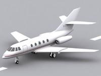 Dassault Mystere Falcon 20