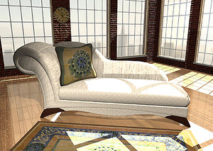 3ds max wherehouse furniture alias studiotools