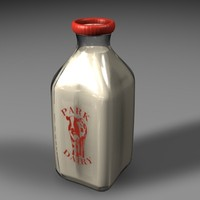 MILK BOTTLE.zip