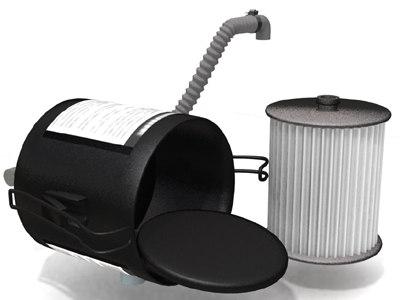 max air filter