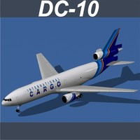 freighter international cargo 3ds