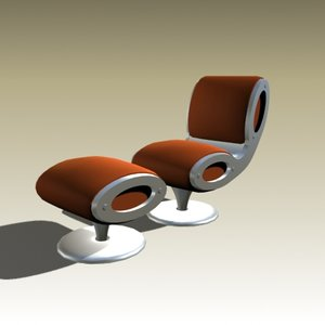 3ds max marc newson