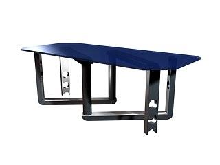 3d model table
