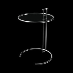 eileen gray table 3d max