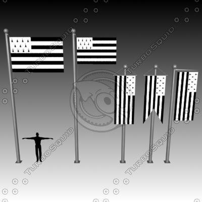 maya flag banner
