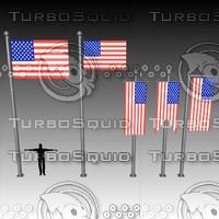 banner flag max