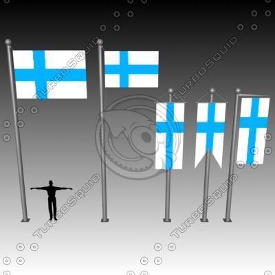 max banner flag
