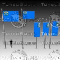 flag u max