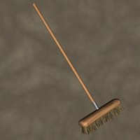 maya push broom zipped