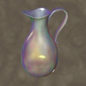 dxf pitcher zipped