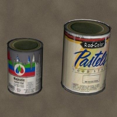 paint zipped 3d 3ds