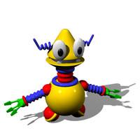 Round Bot Max