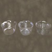 3d cups zipped