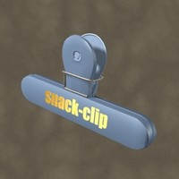 3ds max snack zipped