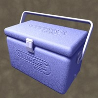 ice chest zipped 3ds